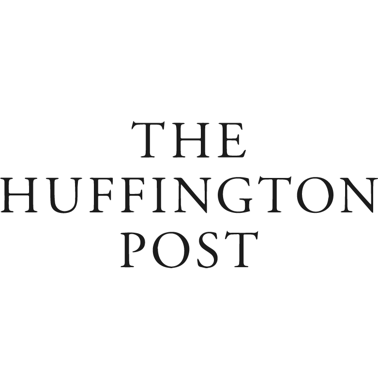 "Logo ""Le Huffington Post"""