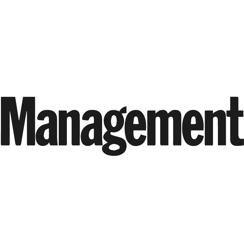 "Logo ""Management"""